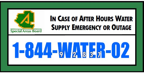 Water Emergency
