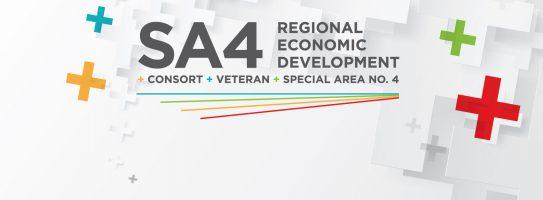 SA4 Regional Economic Development