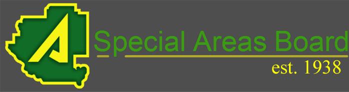 Special Areas Board